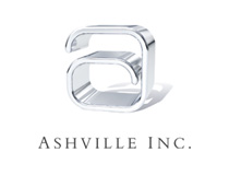 Ashville Inc branding, marketing materials and website
