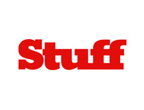 Stuff Magazine illustrations