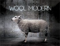 Wool Modern Exhibition