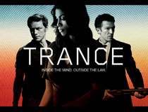 Trance Soundtrack Artwork