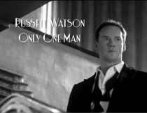 Russell Watson TV Commercial