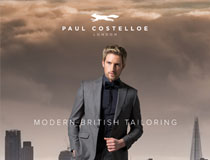 Paul Costelloe Autumn 2014