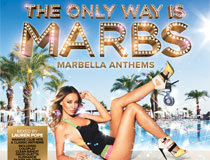 The Only Way Is Marbs