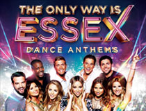 TOWIE Dance Anthems