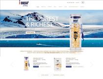 Norway Omega website