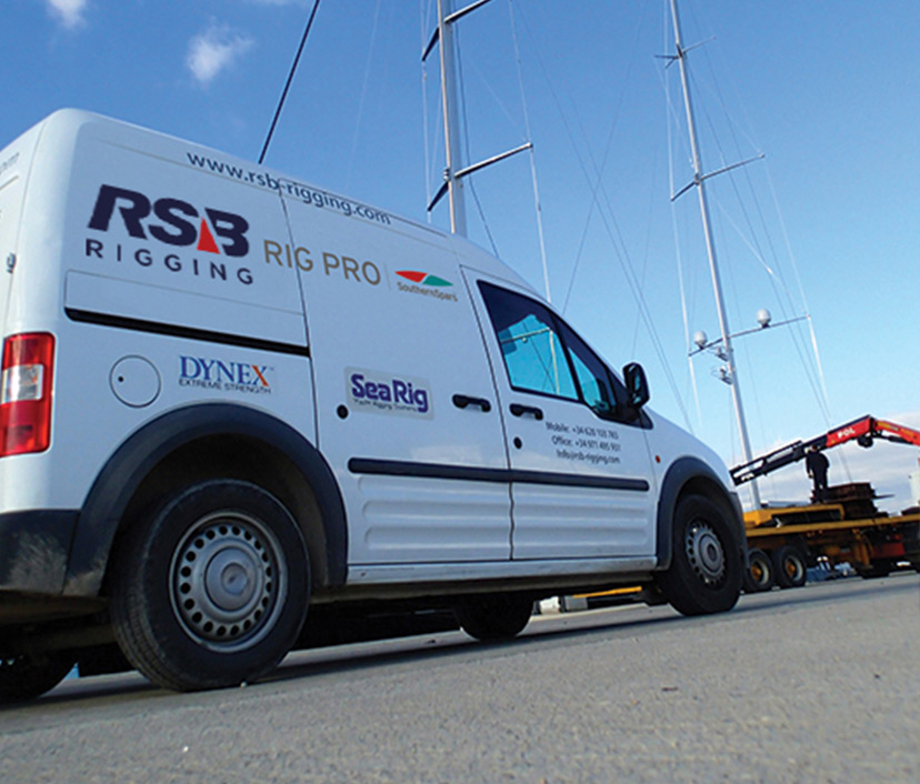 RSB Rigging Solutions