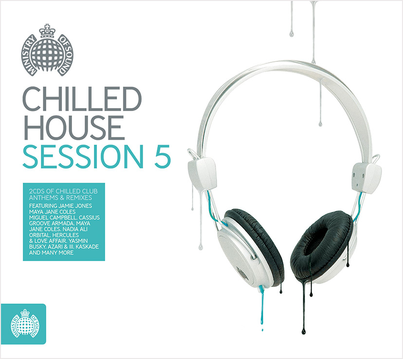 Ministry of Sound Chilled House Session