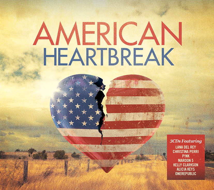 Sony American Heartbreak