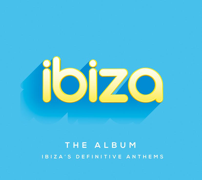 Sony Ibiza Album