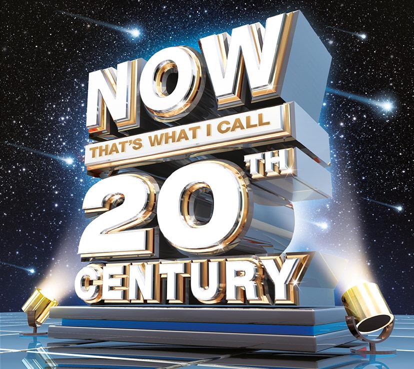 Now 20th Century