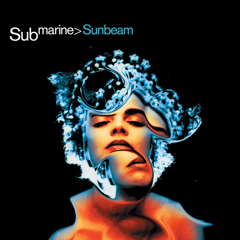Submarine Sunbeam