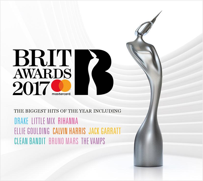 UMOD BRITS AWARDS 2017