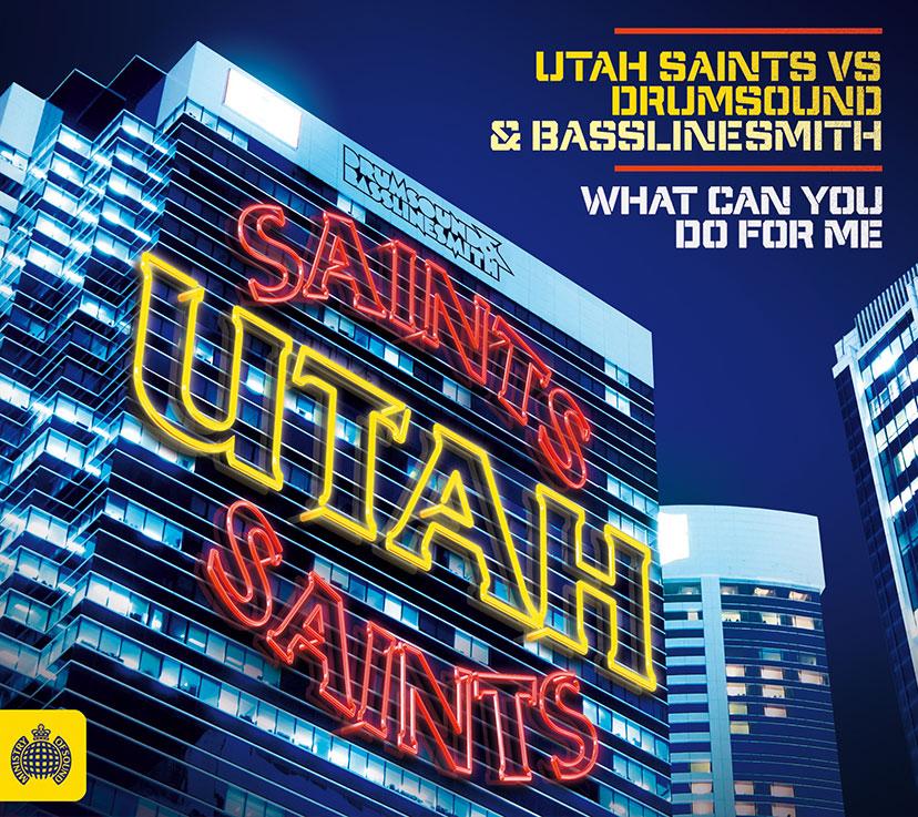 Utah Saints